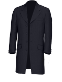 Navy Prince Edward Suit
