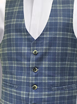 Henry Airforce Blue - Available from 1st January 2019 Waistcoat